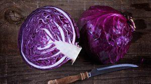 9 ประโยชน์ของกะหล่ำปลีม่วง ช่วยสมานแผลในกระเพาะอาหารได้!!