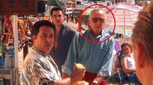 X-Men ปี 2000 หนังมาร์เวลเรื่องแรกที่ สแตน ลี คามีโอ
