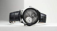 Slim d Hermes GMT หรูหรา และไฮโซ ผลิตออกเพียง 90 เรือนทั่วโลก!!