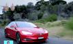 Tesla อัพเกรดแบตเตอรี่รุ่นใหม่