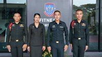 เผยโฉม 4 พลเมืองดี เสี่ยงชีวิตเข้าช่วยผู้บาดเจ็บ จากเหตุปล้นทองที่ลพบุรี