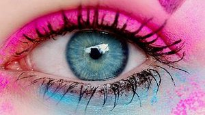 แต่งตาอย่างไรให้สวยสะกดใจ - เคล็ดลับความงาม