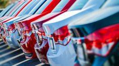 ตลาดรถยนต์ เดือนมีนาคม  ยอดขายรวม 95,082 คัน เพิ่มขึ้น 12.1%