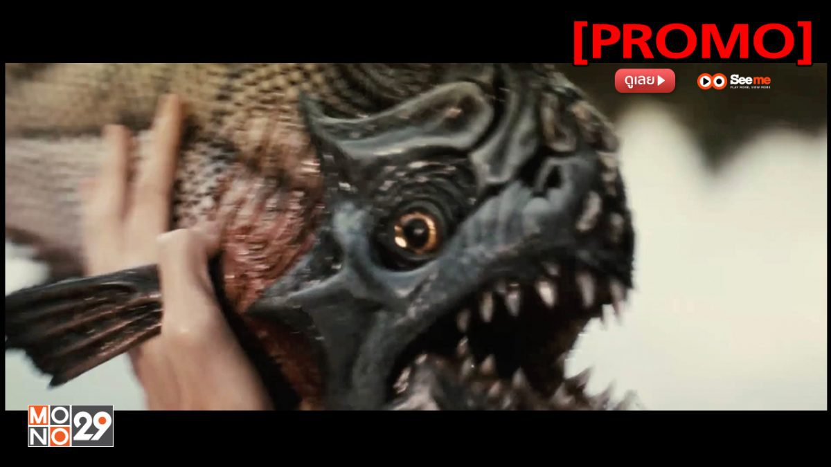 Piranha 3DD กัดแหลกแหวกทะลุจอ ดับเบิ้ลดุ [PROMO]