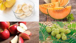 7 ผลไม้ลดความดันโลหิต รักษาแบบธรรมชาติบำบัด ต้องลอง!!