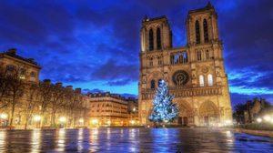 กู้วิกฤต อุตสาหกรรมท่องเที่ยวเมืองน้ำหอม หลังเหตุวินาศกรรมกรุงปารีส