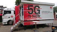 Huawei เผยถือครองสิทธิบัตรเทคโนโลยี 5G มากกว่า บริษัททั้งสหรัฐฯ รวมกัน
