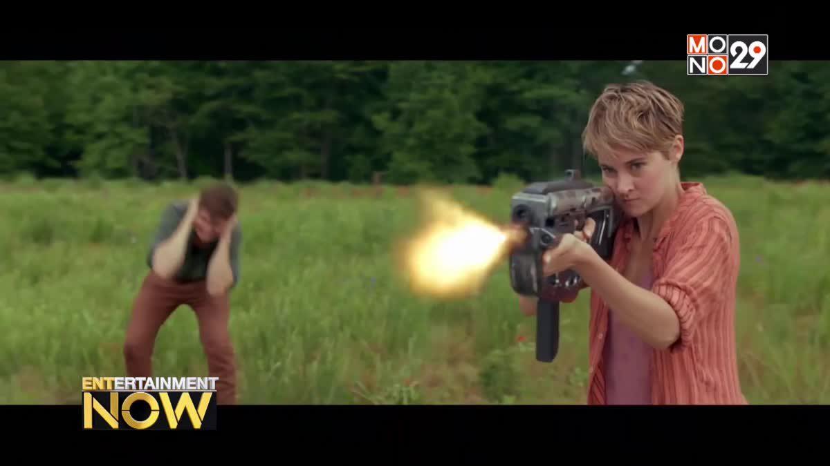 Divergent vs Maze Runner คล้ายกันมากกว่าที่คิด