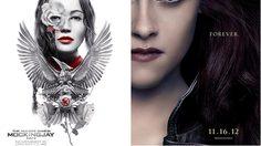 Twilight และ Hunger Games อาจมีภาคต่อ!!? Lionsgate เผยมีเรื่องมากมายที่อยากจะเล่า