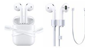 AirPods Strap สายคล้องหูฟังของ iPhone 7 ที่ผลิตโดย Spigen
