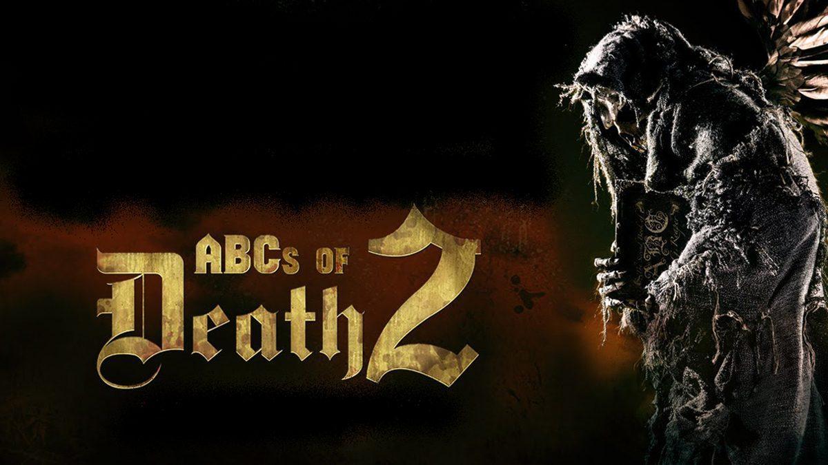 บันทึกลำดับตาย 2 ABC's of Death 2 (หนังเต็มเรื่อง)