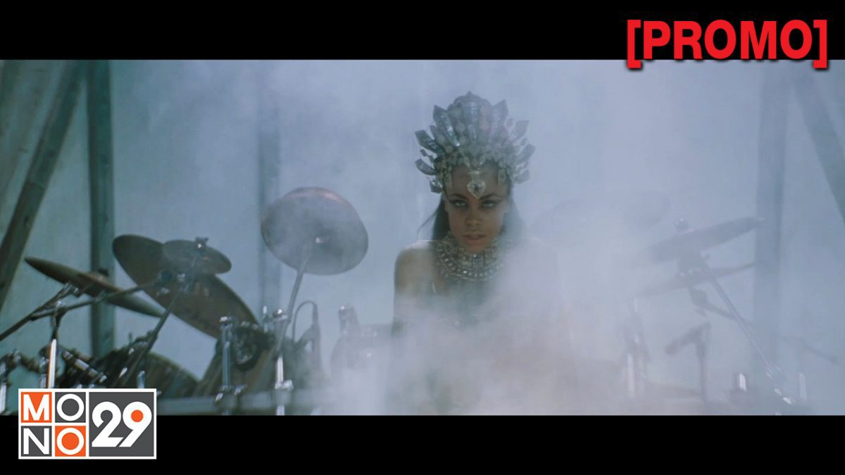 Queen of the Damned ราชินีแวมไพร์ กระหายนรก [PROMO]