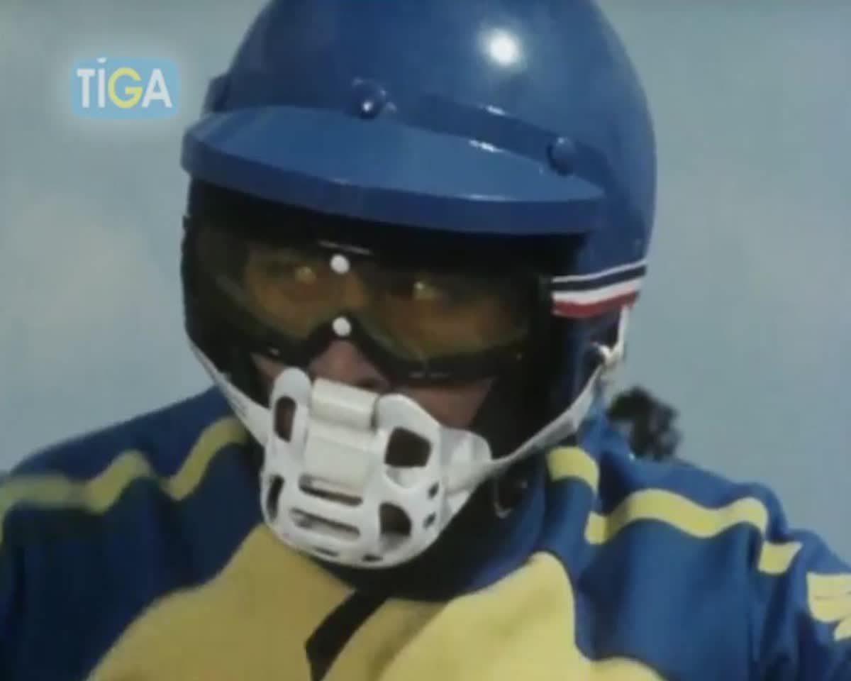 Masked Rider V3 ตอนที่ 9-1
