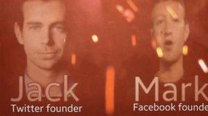 """มาร์ค ซักเคอร์เบิร์ก – แจ็ค ดอร์ซีย์ ผวา!!  """"ไอเอส"""" ปล่อยคลิปข่มขู่"""