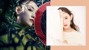 ส่องไอจีนักแสดงสาว เจียงอี้อี้ จากบท เทพนาจา - ตัวจริงหวานเว่อร์