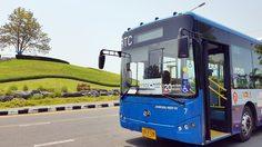 เริ่มวิ่งแล้ว! รถเมล์เชียงใหม่ ไป อุทยานหลวงราชพฤกษ์ 20 บาทตลอดสาย