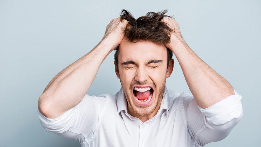 เย็นไว้ก่อนอย่าเพิ่งร้อน ยิ่งอารมณ์ร้อนยิ่งเกิดโรคง่าย เสียสุขภาพ