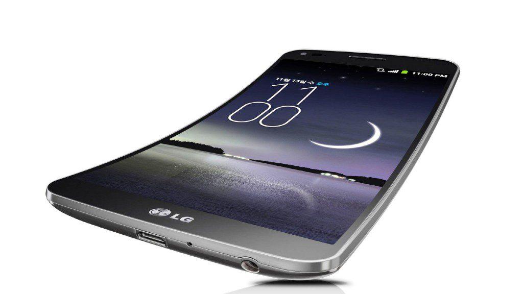 LG G Flex 2 มือถือจอโค้ง เปิดตัวม.ค.นี้!