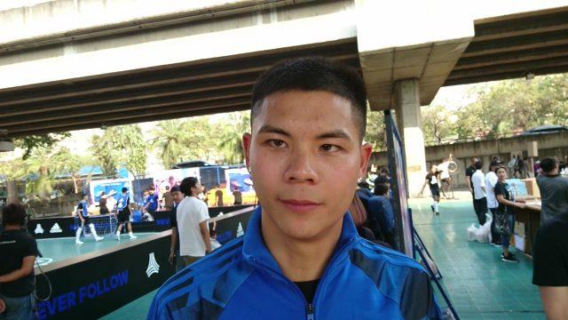 นฤบดินทร์ เผยความรู้สึกหลัง โค้ชซิโก้ ต่อสัญญาคุมทีมชาติไทย