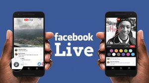 Facebook Live ครบรอบ 2 ปี พร้อมเผยสถิติการใช้งานที่น่าสนใจ