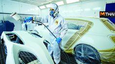 BMW Group Thailand ร่วมกับ German Auto เปิด German Auto Service Factory แห่งแรกในประเทศไทย