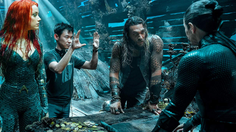 เจมส์ วาน เผย ไม่มีหนัง Aquaman ไดเรกเตอร์คัต