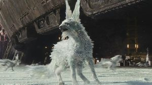 กว่าจะมาเป็น จิ้งจอกคริสตัล ในคลิปเบื้องหลังการถ่ายทำ Star Wars: The Last Jedi