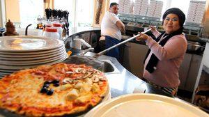 รายการผีเสื้อเดินทาง ชวนเข้าครัวทำพิซซ่าสไตล์อิตาเลียน ในวันเสาร์ที่ 23 พ.ย.นี้