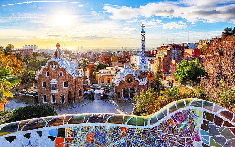 ประเทศสเปน (Spain)
