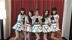 สัมภาษณ์ห้าสาว AKB48… ความประทับใจ เมืองไทย และเครป!?