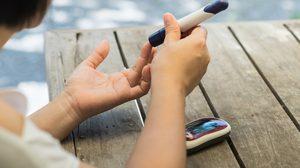 เรื่องนี้ต้องรู้!! 5 อาการเบาหวาน สัญญาณเตือนร่างกาย เป็นแบบนี้