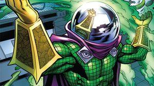 ซูมเลนแตก!! ตัวร้ายใน Spider-Man: Far From Home ปรากฏตัวในคลิปแอบถ่ายจากกองถ่ายหนัง
