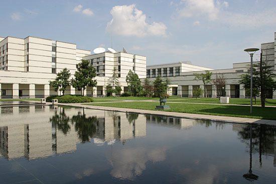 China Europe International Business School (CIEBS)