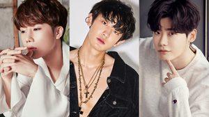 รักครั้งแรก 11 นักแสดงหนุ่มเกาหลี - ไม่มีใครสมหวังเลยนะเนี่ย
