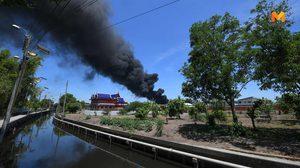 กรมควบคุมมลพิษ สั่งเฝ้าระวังมลพิษทางอากาศ – แหล่งน้ำ 3 วัน