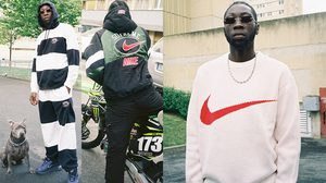 Supreme x Nike 2019 Summer Collection ดีไซน์สไตล์สปอร์ตแวร์ย้อนยุค