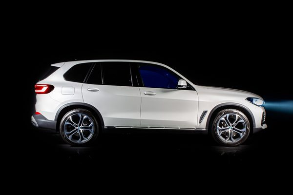 BMW X5 Timeless Edition