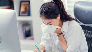 โรคภูมิแพ้อากาศ เรื่องใกล้ตัวที่เกิดจากสิ่งเล็กๆ แต่ไม่ควรมองข้าม