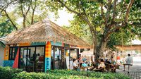 เลิฟ ไอแลนด์ คาเฟ่ ร้านน่ารักริมทะเลที่คนมาเกาะเสม็ดไม่ควรพลาด