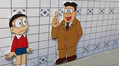 7 เรื่องที่แตกต่างระหว่างโดราเอมอนแบบญี่ปุ่นกับอเมริกา