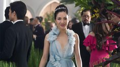 Crazy Rich Asians ขึ้นแท่นหนังรักติดตลกประสบความสำเร็จสูงสุดในรอบ 9 ปี