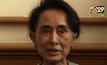 """""""ซูจี"""" เตือนกลุ่มชาติพันธุ์รอบคอบลงนามสันติภาพ"""
