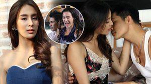 มีน อัจจิมา ยอมจูบจริงเพื่องาน สนุกบทนางร้าย สายวีน ใน มณีนาคา