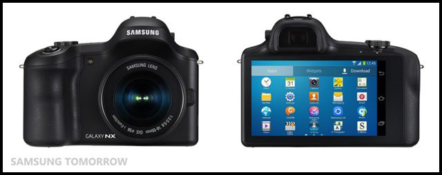 Samsung Galaxy NX 004