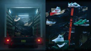 ชาวซีรีส์ถูกใจสิ่งนี้! Hawkins High คอลเลกชั่นรองเท้าใหม่ จาก Nike x Stranger Things