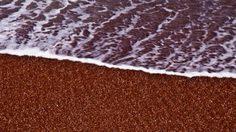 หาดสีแดง มหัศจรรย์แห่ง ปาราคัส