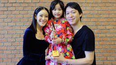สุดทึ่ง! น้องณิริน แค่ 7 ขวบ คว้ารางวัลพิธีกรระดับเอเชีย