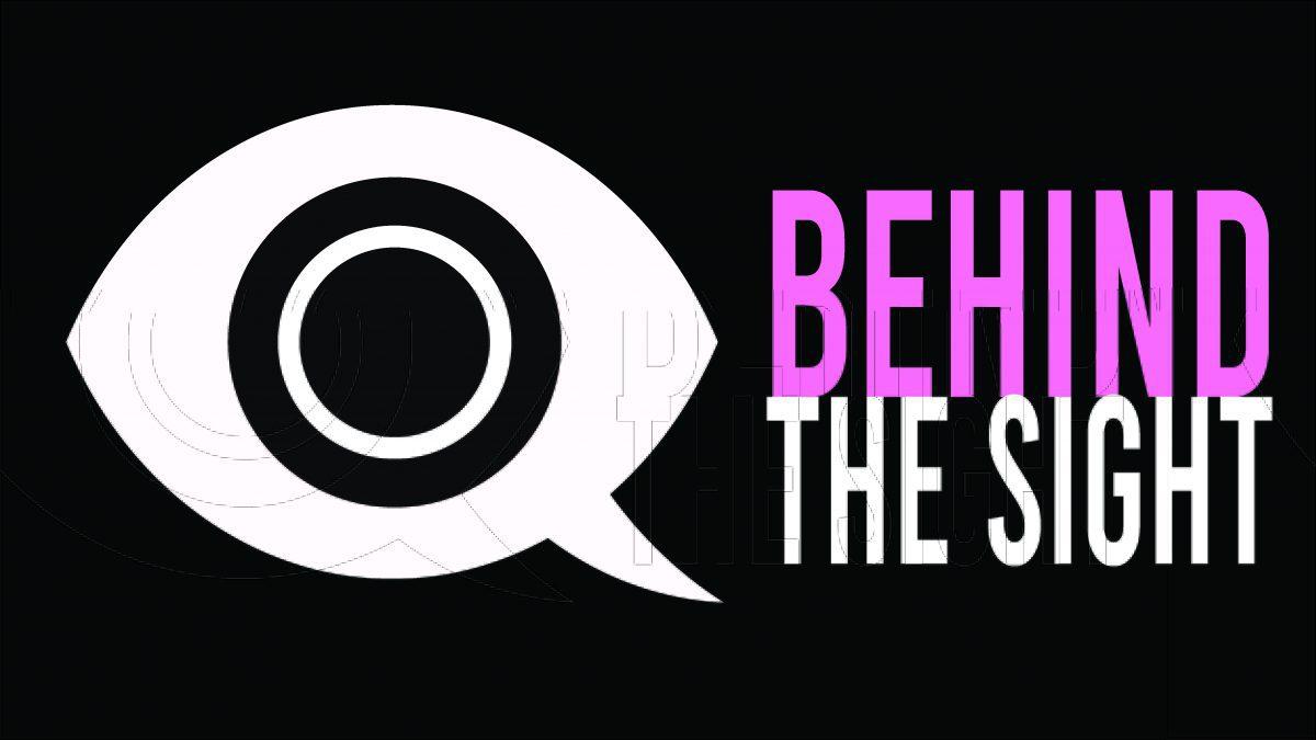 ' Behind the sight ' ผลงานหนังสั้นจากทีม หญ้าและต้นปาล์ม