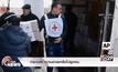 กาชาดส่ง ความช่วยเหลือไปยูเครน