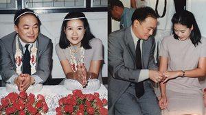 เคล็ดลับดูแลชีวิตคู่ 17 ปี ของซินเดอเรลล่าเมืองไทย  กบ ปภัสรา เตชะไพบูลย์
